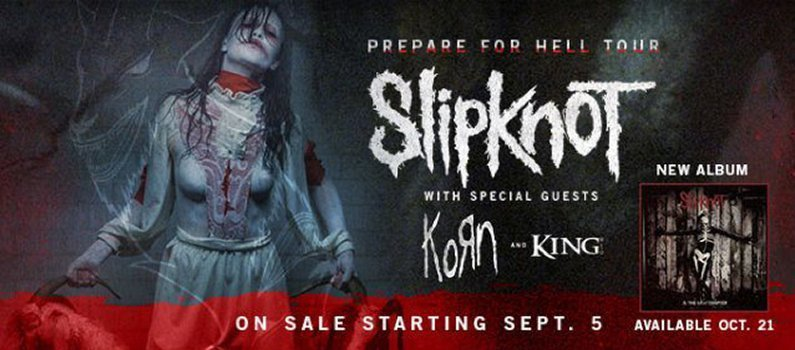 Slipknot-korn-king-810-prepare-for-hell-tour-2014-promo