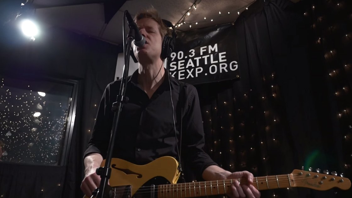 image for article Spoon Performance and Interview Live On KEXP 7.24.2014 [YouTube Video]