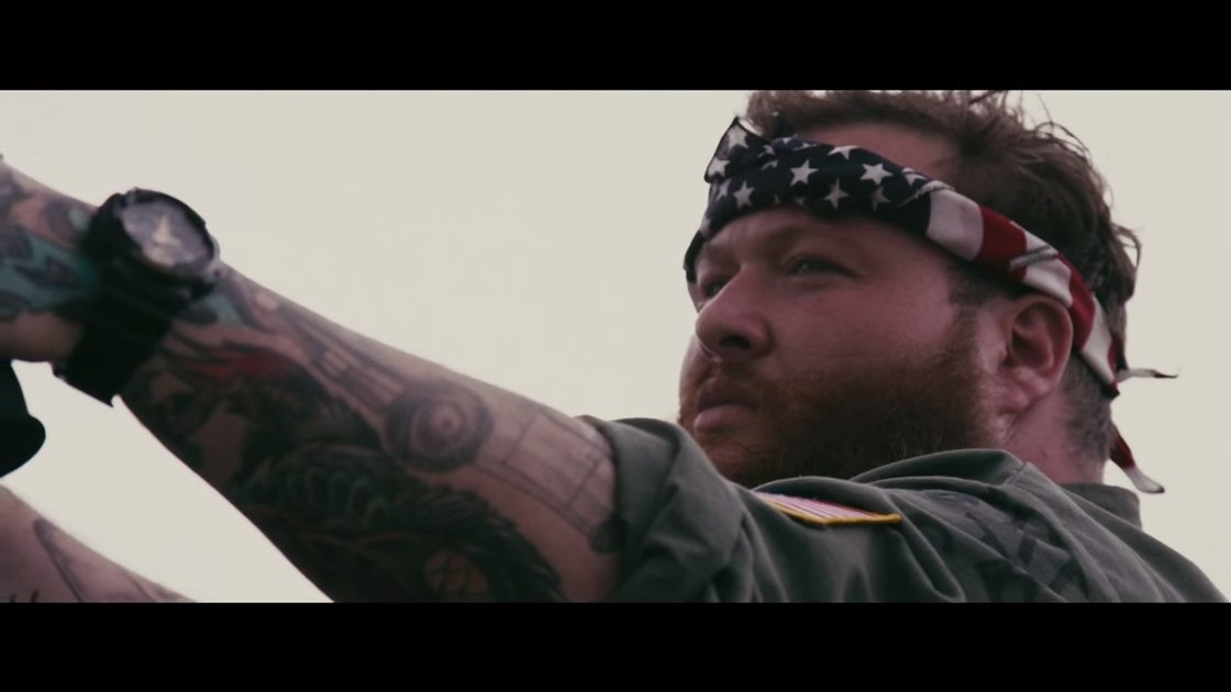 "image for article ""Easy Rider"" - Action Bronson [YouTube Official Official Video + Behind The Scenes]"