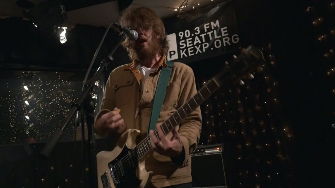 image for article Cloud Nothings Performance & Interview Live On KEXP 7.3.2014 [YouTube Video]