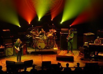 image for event Gov't Mule and Blackberry Smoke
