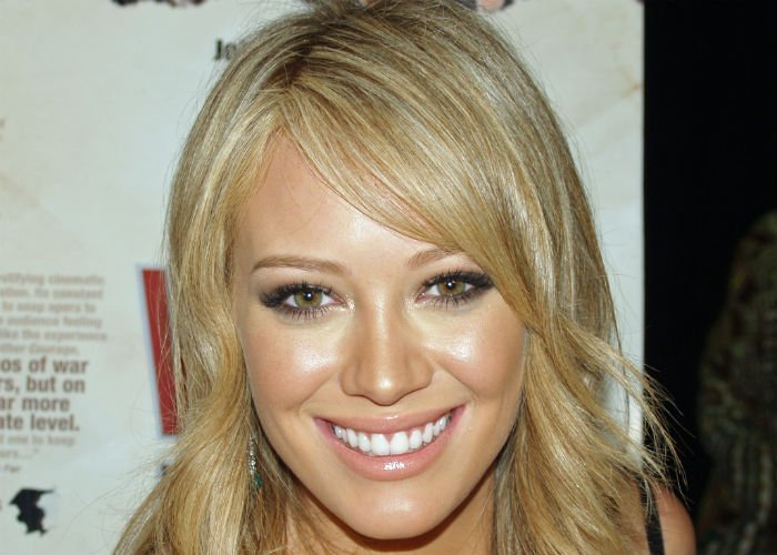 image for artist Hilary Duff