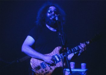 image for artist Jerry Garcia