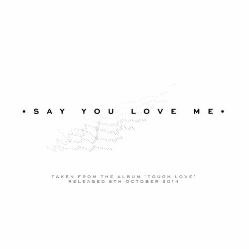 jessie-ware-say-you-love-me-audio-single-2014