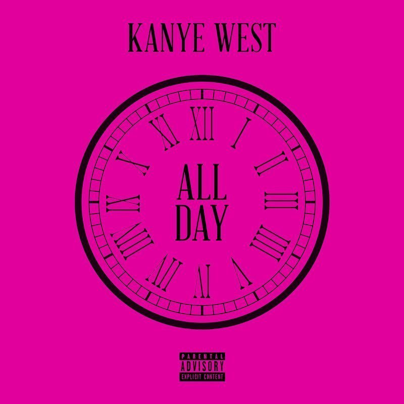"image for article ""All Day"" - Kanye West at the 2015 BRIT Awards [YouTube Official Video + Lyrics]"