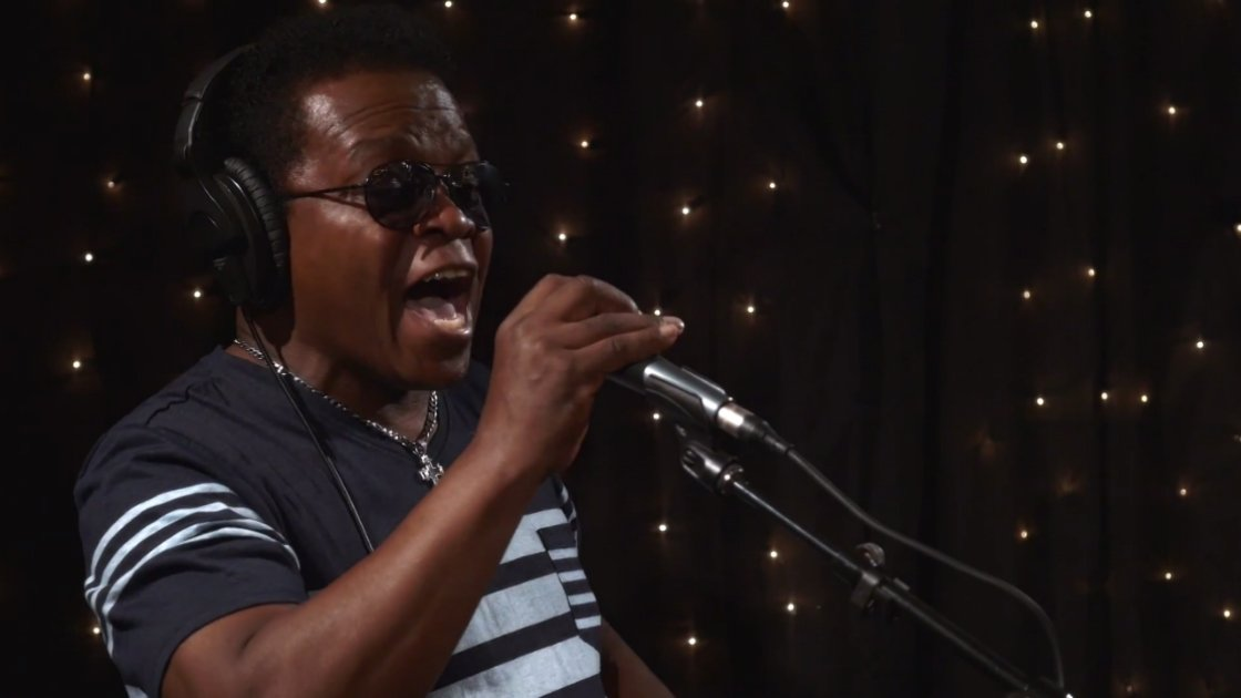image for article Lee Fields and the Expressions Performance and Interview Live on KEXP 7.1.2014 [YouTube Video]