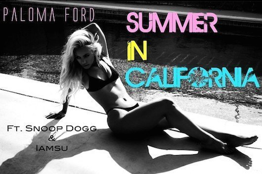 paloma-ford-snoop-dogg-iamsu-summer-in-california-cover-art