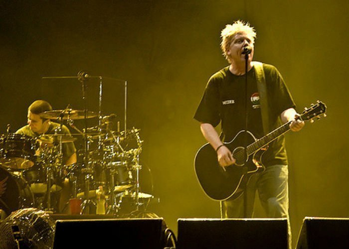 image for artist The Offspring