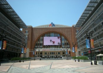 image for venue American Airlines Center