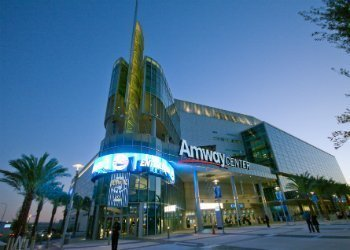 image for venue Amway Center