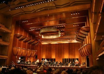image for venue Avery Fisher Hall at Lincoln Center