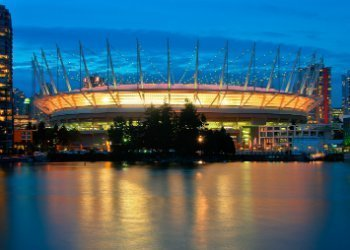 image for venue BC Place Stadium