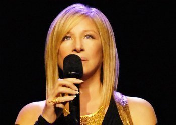 image for artist Barbra Streisand