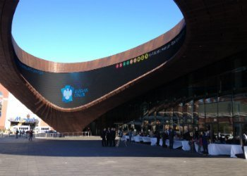 image for venue Barclays Center