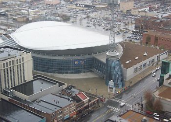 image for venue Bridgestone Arena