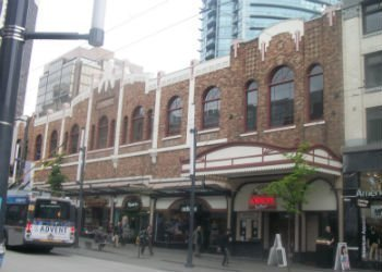 image for venue Commodore Ballroom