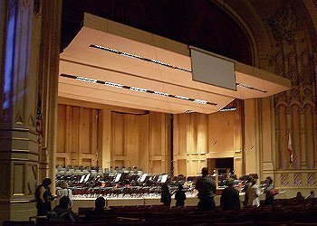 image for venue Copley Symphony Hall