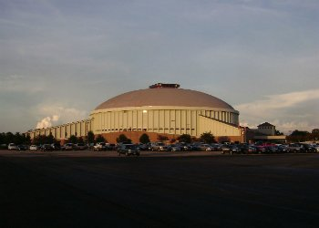 image for venue Cajundome