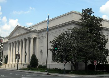 image for venue DAR Constitution Hall