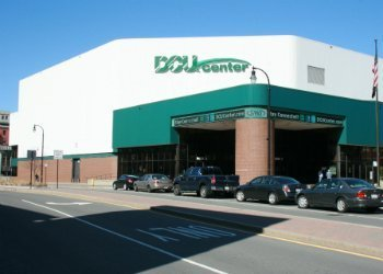image for venue DCU Center