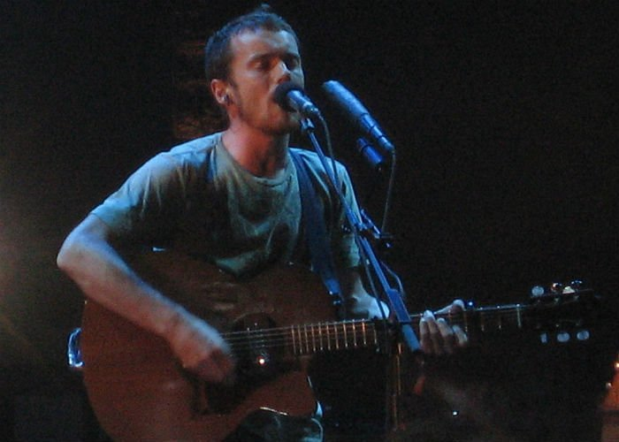 image for artist Damien Rice