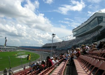 image for venue Daytona International Speedway