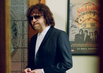 image for artist Jeff Lynne