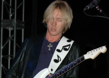 image for artist Kenny Wayne Shepherd