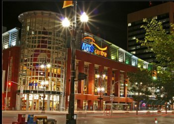 image for venue Bell MTS Place