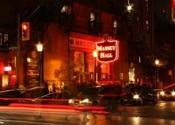 image for venue Massey Hall