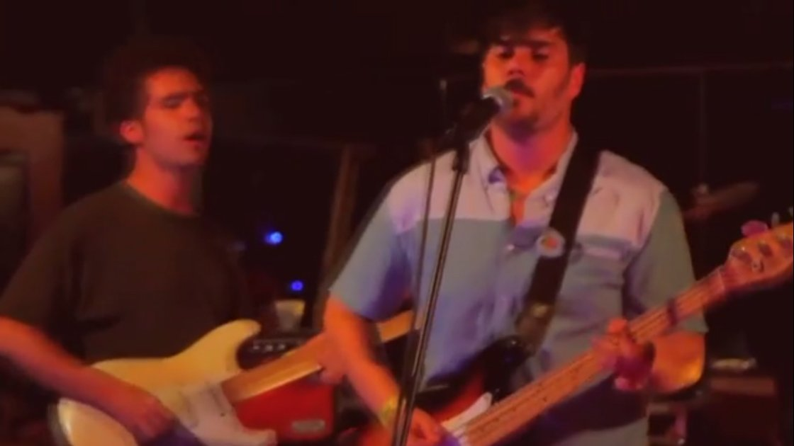 Parquet-Courts-Bodies-Made-Of-Official-Music-Video