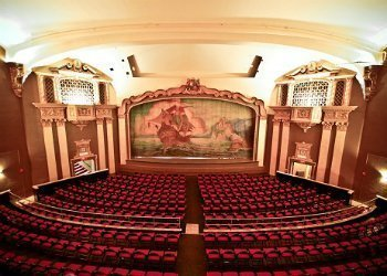 image for venue State Theatre
