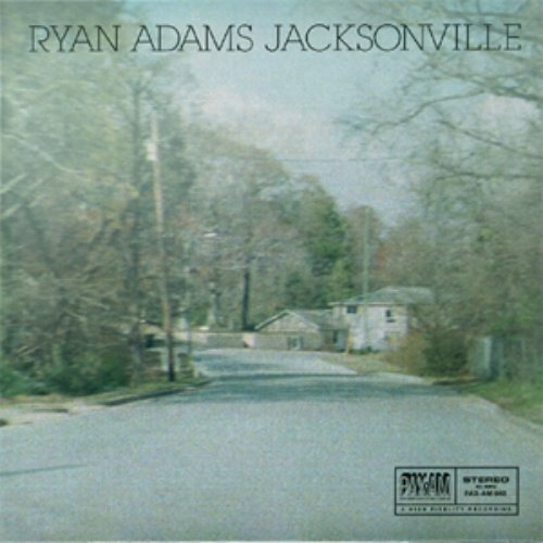"image for article ""Jacksonville"" - Ryan Adams [Spotify Official Audio Stream]"