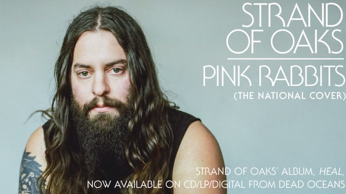 Strand-Of-Oaks-Pink-Rabbits-The-National-Cover