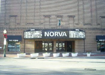 image for venue The Norva