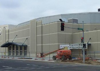 image for venue Grossinger Motors Arena