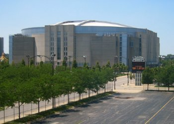 image for venue United Center