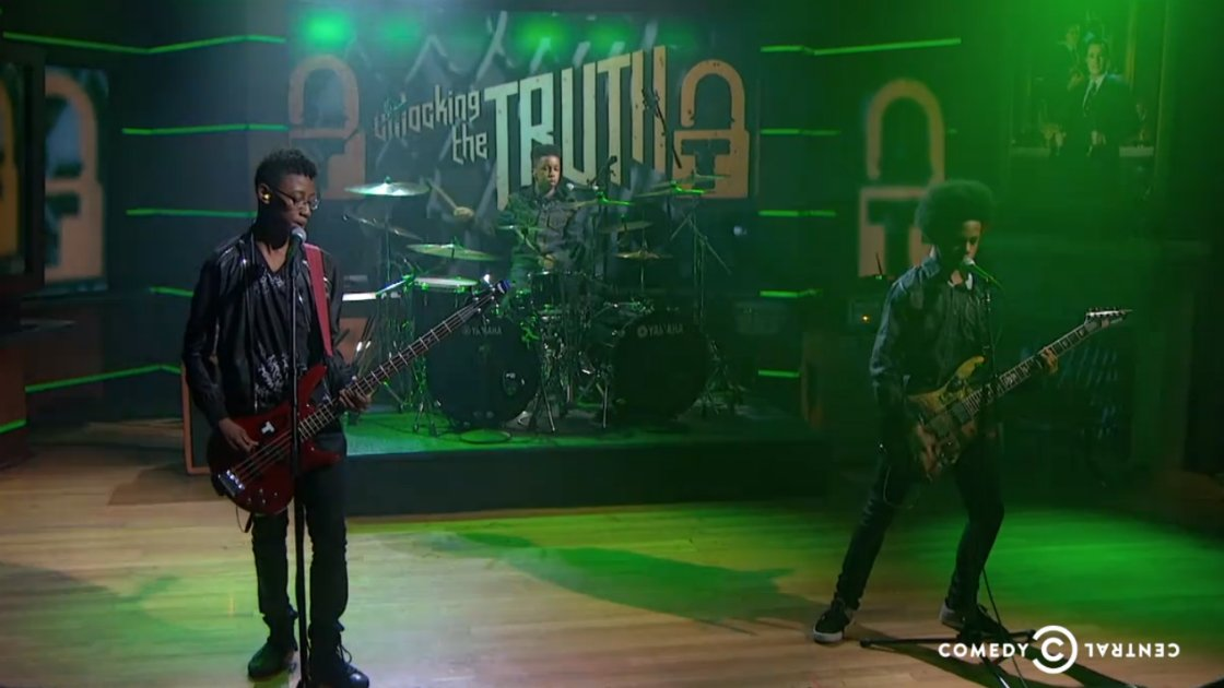 Unlocking-The-Truth-Live-On-The-Colbert-Report-Performance-And-Interview-2
