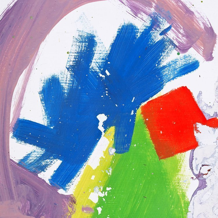 "image for article ""This Is All Yours"" - Alt-J [Official Full Album Stream + Zumic Review]"