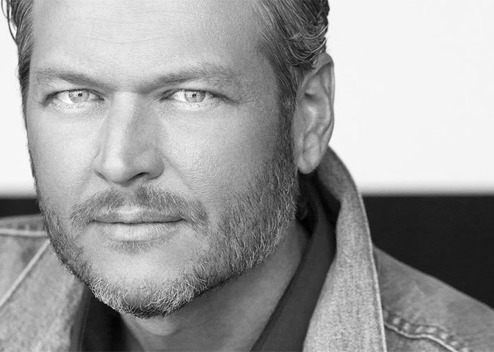 image for artist Blake Shelton
