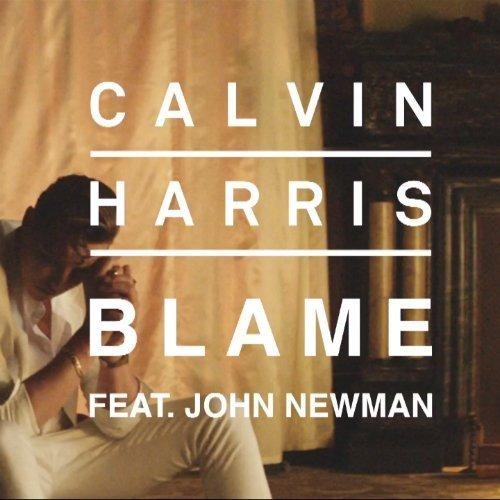 """Blame"" - Calvin Harris ft John Newman [YouTube Official ..."