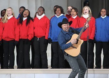 image for artist Garth Brooks