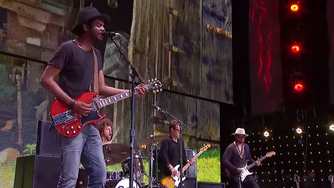 gary-clark-jr-farm-aid-2014-official-youtube-video