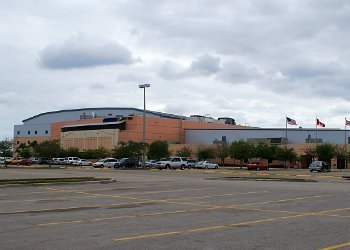 image for venue Germain Arena