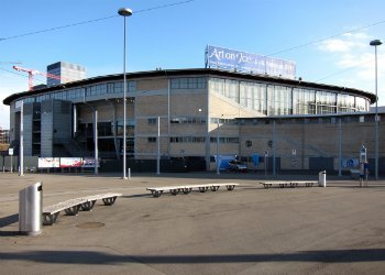 image for venue Hallenstadion