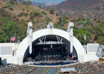 image for venue Hollywood Bowl