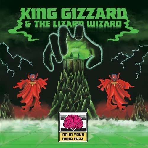 "image for article ""Cellophane"" - King Gizzard & The Lizard Wizard [SoundCloud Audio Stream]"