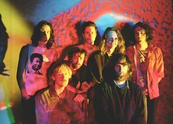 image for event King Gizzard & The Lizard Wizard