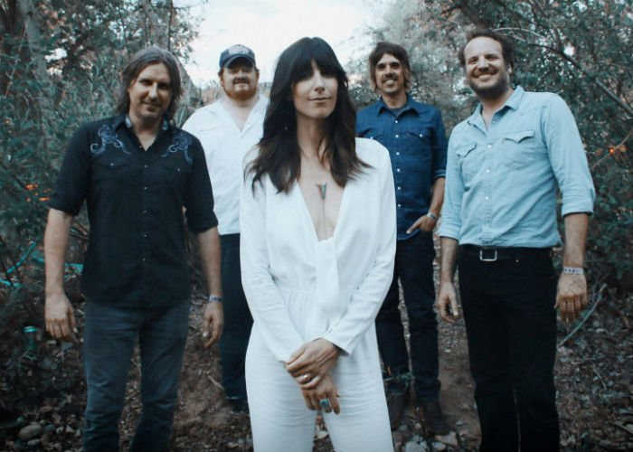image for artist Nicki Bluhm and the Gramblers