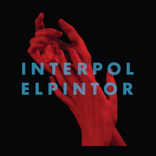 "image for article ""El Pintor"" - Interpol [Official Full Album Stream]"